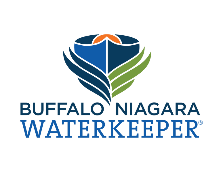 Buffalo Niagara Waterkeeper logo