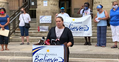 Buffalo Parent Teacher Organization