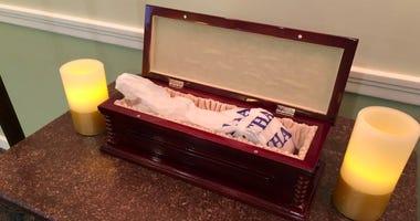 Bag Funeral