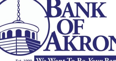 New Bank of Akron Branch Has Opened