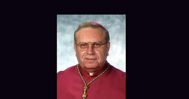 Bishop Kmiec Dies