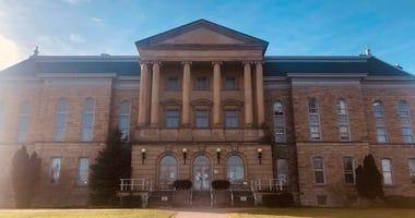 Niagara County Courthouse