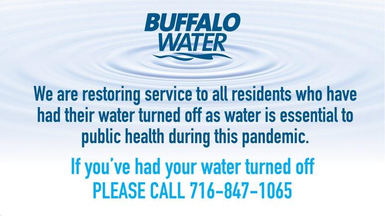 Photo courtesy of City of Buffalo