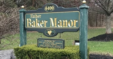 Father Baker Manor