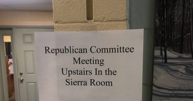 GOP Meeting