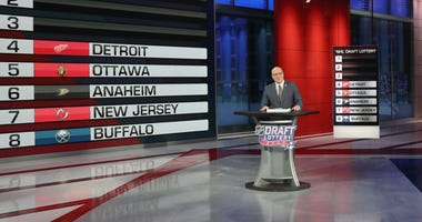 NHL Draft Lottery