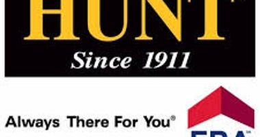 HUNT Sales Report