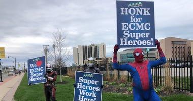 Super Hero Alliance of WNY