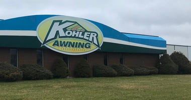 Photo courtesy of Kohler Awning