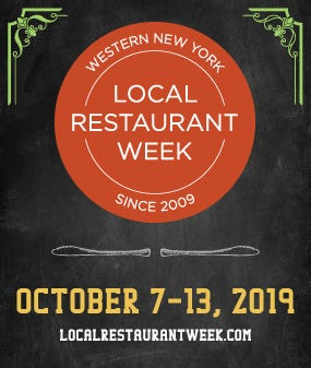 Local Restaurant Week: Lots on the Plate