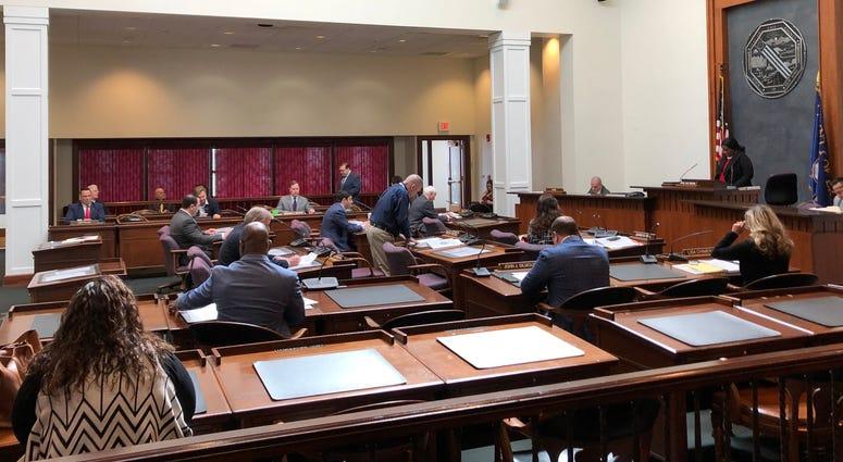Erie County Legislature