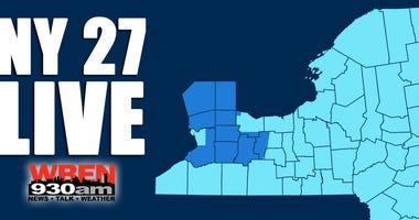 NY27 LIVE on WBEN