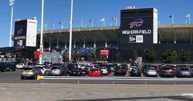 """Poloncarz: I will not call Bills stadium """"New Era Field"""""""
