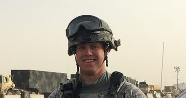 Sgt. Nicholas Vogler