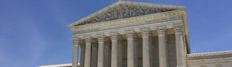 Supreme Court rules Manhattan DA can obtain Trump taxes