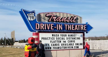 Photo courtesy of Rick Cohen/Transit Drive-In