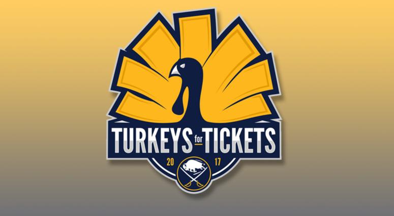 Turkeys for Tickets 2017