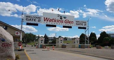 Watkins Glen