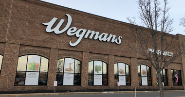 Wegmans Alberta Drive store, Amherst, NY