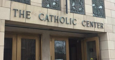 Diocese of Buffalo reinstates Rev. Peter Karalus to active ministry