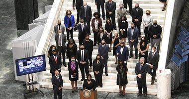NYS lawmakers announce criminal justice reform legislation