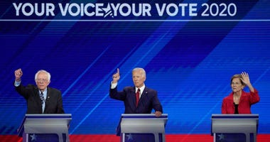 ABC News Debate