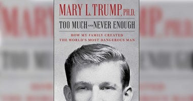 Mary Trump book