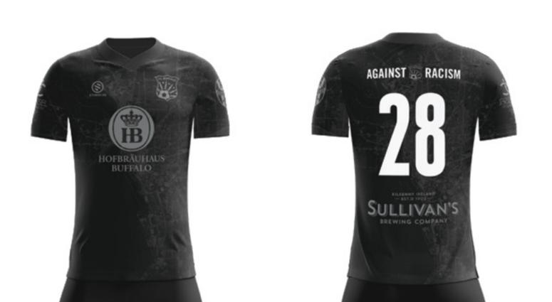 FC Buffalo's Change Kit