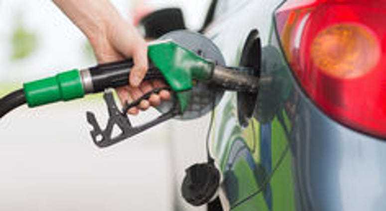 Gas Prices Still Dropping