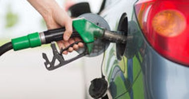 Gas Prices Locally Are Steady