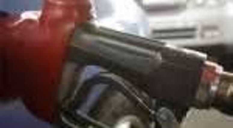 Gas Lower Still