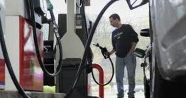 Gas Price Dive Continues