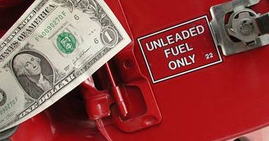Gas Prices Lower; Lag Behind State Prices