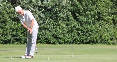 Grover Cleveland Golf Course
