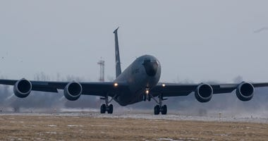 Air Force KC135
