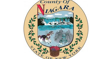 Niagara County seal