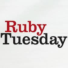 Ruby Tuesday Closes in Hamburg