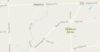 Aiken Rd, Pendleton, NY