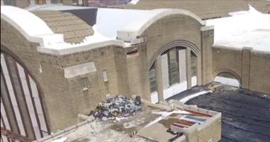 Buffalo's Central Terminal