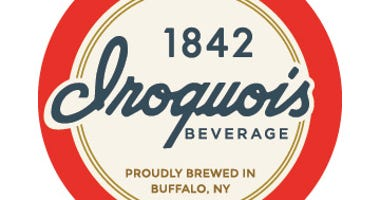 Iroquois Brewing Company logo