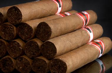 The Cigar Dave Show