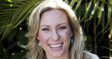 This undated photo provided by Stephen Govel/www.stephengovel.com shows Justine Damond, of Sydney, Australia, who was fatally shot by police in Minneapolis on Saturday, July 15, 2017.