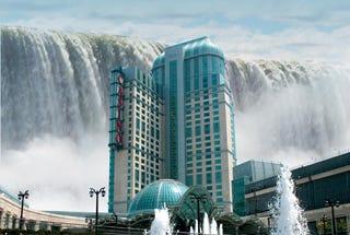 Fallsview Casino Niagara Won T Open On Friday Wben 930am
