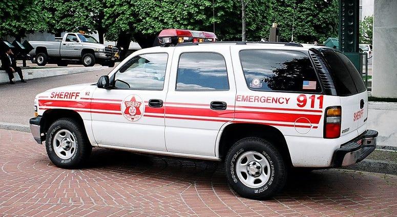 3 Injured in Niagara County