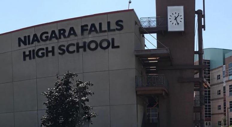 Niagara Falls High School