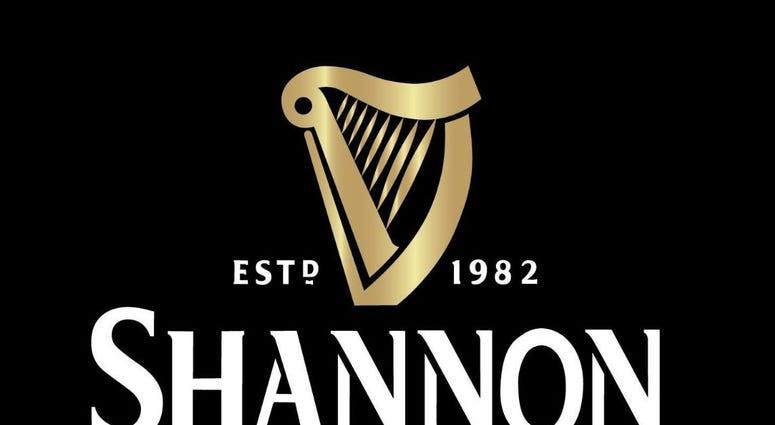 Shannon Pub logo