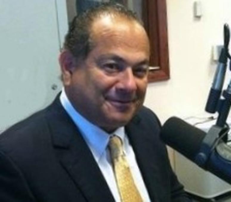 Attorney Paul Cambria