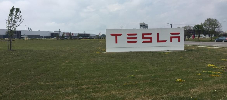 Ryan: Pleasantly Surprised by Tesla Progress
