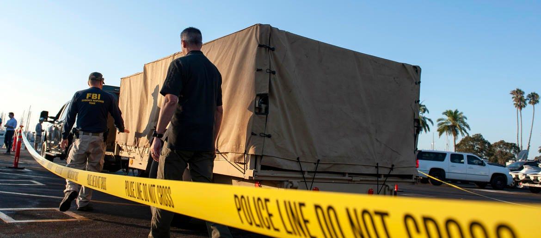 California boat crew member who died was in dream job | WBEN