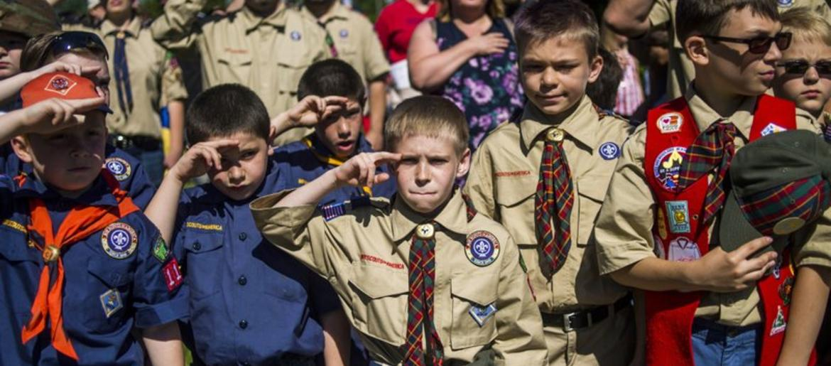 Image result for More Than 12,200 Victims Reported in Boy Scouts Sex Abuse Case